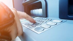 Two arrested following ATM theft in Antrim
