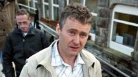 'Border Fox' Dessie O'Hare jailed for seven years