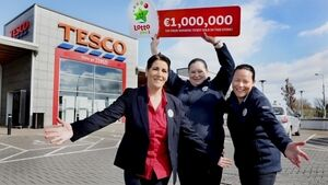 Check your tickets: National Lottery on lookout for new millionaire in Co Dublin