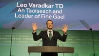 Varadkar says Ireland will work with UK - no matter who the PM is