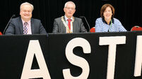 ASTI to seek extra pay benefits for members following nurses deal