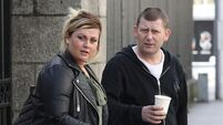Couple told to vacate property in receivership or face prospect of jail for contempt