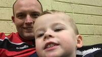 Father of Cork toddler injured in hit-and-run 'absolutely blown away' by support