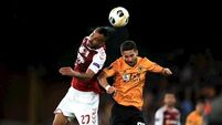 European wake-up call as Wolves beaten at home by Braga