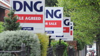 House prices in Dublin fall for first time in 7 years