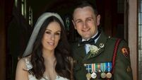 Wedding of the Week: 'It was the best, yet most emotional day of my life'