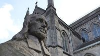 Saint and sinner: Who was St Oliver Plunkett?