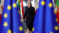 EU leaders set to offer May year-long Brexit extension