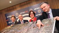 New Metrolink south route set to stop at Charlemont