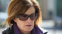 Love triangle trial: Mary Lowry's evidence was 'devious poison', defence tells court