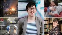 Evening Round-up: Lyra McKee death; Notre Dame stabilised; Mother and baby home report