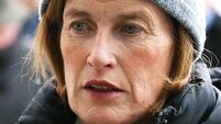 Love triangle trial: Defence claims Mary Lowry 'was manipulative'