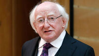 President Higgins to address event marking St Vincent de Paul's 175th anniversary
