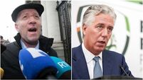 'You will be most welcome to Kerry': Healy Rae jumps to Delaney's defence