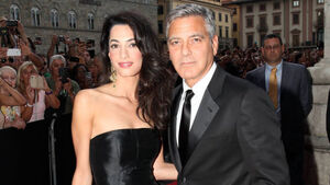 George Clooney 'planning return to Ireland' after visiting cousins in Laois