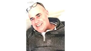 Update: Body of missing Waterford man found