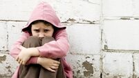 Shame, guilt, anger: Children in hubs want homes of their own