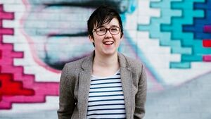 PSNI seek more than one person in Lyra McKee murder probe; Mayor of Derry reveals city's heartbreak