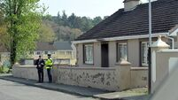 Gardaí in Kerry investigating suspected fire bomb attack