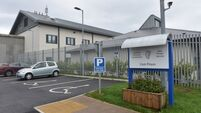 Gardai investigate claims prisoner was sexually assaulted by other inmates
