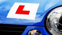 Number of learner drivers who have never sat test 'shocking', says CEO of RSA