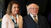 Nancy Pelosi: Good Friday Agreement treasured as 'beacon to the world'