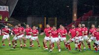 High Court hears legal dispute will have 'serious implications' for Tonga's RWC preparations