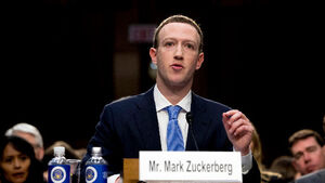 Facebook founder Mark Zuckerberg to face Oireachtas Communications Committee in Dublin tomorrow