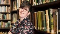 Fundraising page in memory of Lyra McKee exceeds £50,000 goal