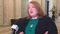 Naomi Long: Sinn Féin has to help DUP get over the line