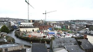 Cabinet to discuss stalled Cork event centre project next week
