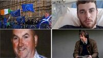 Monday's Evening Round-Up: Brexit, fundraiser for cancer patient and love triangle trial latest