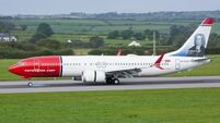 Norwegian to reroute Cork passengers via Dublin
