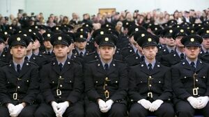 Garda rank and file welcome moves as uniform(ity) makes way for diversity