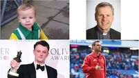 BULLETIN: Hit and run toddler suffers devastating brain injury; Young Offenders star wins award