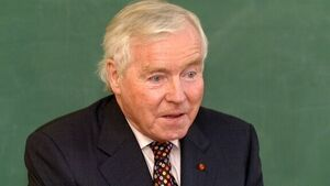'The best president Ireland never had': Tributes paid after Superquinn founder Feargal Quinn dies