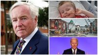 Evening round-up: Feargal Quinn dies; Drogheda shooting; Cork on the Rise
