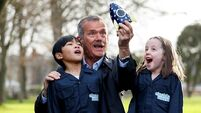 School Daze: Chris Hadfield - I realised at a young age that teachers were fallible