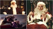 Who was the best cinema Santa of all time?