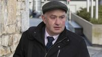 Love triangle trial: Gardaí question murder accused about internet searches
