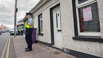 Cork death: Son finds Mayfield man's body in rented city house; gardaí appeal for information