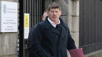 Former pro boxer Jim Rock loses car crash damages claim against Alan Shatter