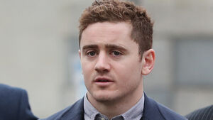 Protest to take place in Cork as Paddy Jackson set to face Munster