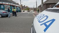 Gardaí investigating murder in Cork city find no obvious signs of break-in at man's home