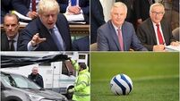 Evening Round-up: Johnson fails in bid to trigger early general election; Barnier cancels Belfast appearance