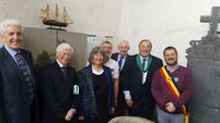 Co Meath man who died in 1692 Battle of Ortheuville honoured in Belgium