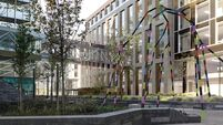 Central Bank gets planning for €300k sculpture
