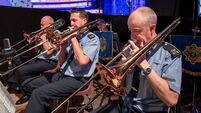Garda Band costs taxpayer to tune of €1.75m despite cuts