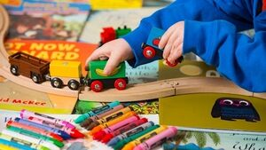 Public Services Card only route to childcare scheme