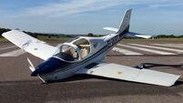 Investigation finds student pilot lost control of aircraft in minor Cork Airport crash